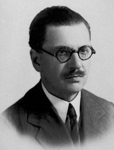Prof. R. Jakimowicz